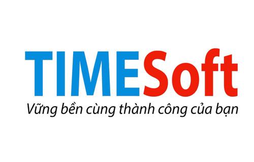 tính năng của phần mềm timesoft